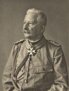 Alfred von Waldersee