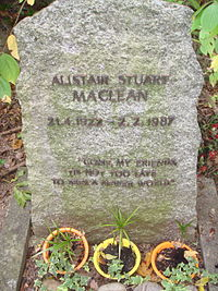 alistair maclean wikipedia