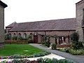 All Hallows, Horsenden Lane North, Greenford - Church hall - geograph.org.uk - 1716552.jpg