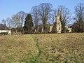All Hallows Church - geograph.org.uk - 1195532.jpg