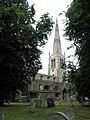 All Saints, Saint Ives, Cambridgeshire - geograph.org.uk - 334691.jpg