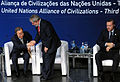 Alliance of Civilizations Forum Annual Meeting Brazil 2010 - 5.jpg