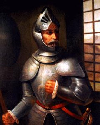 Alonso García de Ramón - Alonso García de Ramón