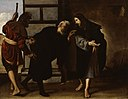 Alonso Cano - Christ and Two Followers on the Road to Emmaus - Walters 372770.jpg
