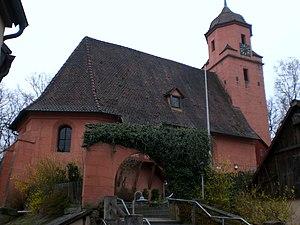 Burg Altenthann Wikivisually