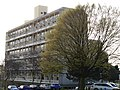 Alton Estate, Roehampton (Highcliffe Drive tower blocks) March 2014 07.jpg