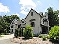 Alumni House - Curry College, Milton, Massachusetts - DSC00668.JPG