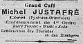 Amélie journal - Pub Grand Café Céret 1914.jpg