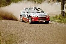 Hyundai Motorsport Wikipedia
