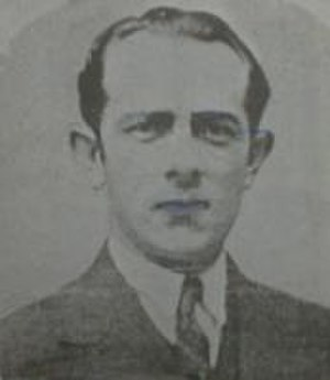 Amadeo Sabattini - Governor Amadeo Sabattini