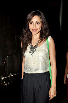 Wikipedia: Amrita Puri at Wikipedia: 220px-Amrita_puri_forest_success_party