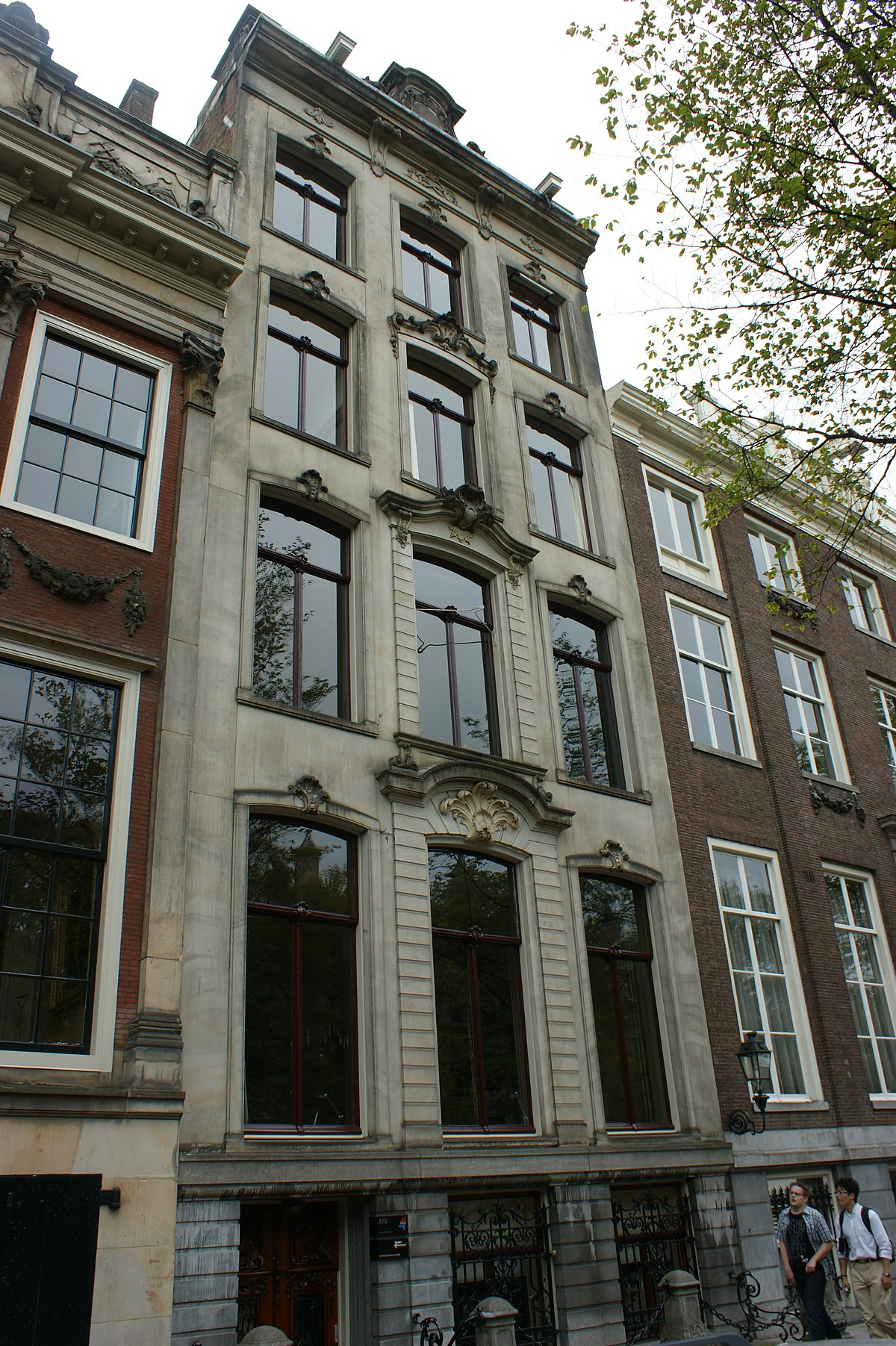 Companies In Amsterdam That Rent Out Rooms