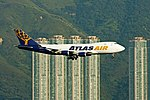 An Atlas Air Boeing 747F landing at HKG.jpg
