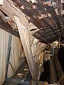 An old 6mr, Renata, undergoing restauration work (8458551332).jpg