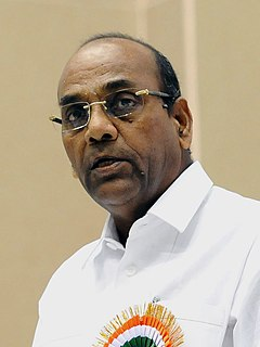 Anant Geete Indian politician