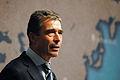 Anders Fogh Rasmussen, NATO Secretary General (7555026694).jpg