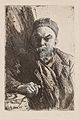 Anders Zorn - Paul Verlaine II (etching) 1895.jpg