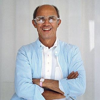 André Courrèges - Image: André Courrèges