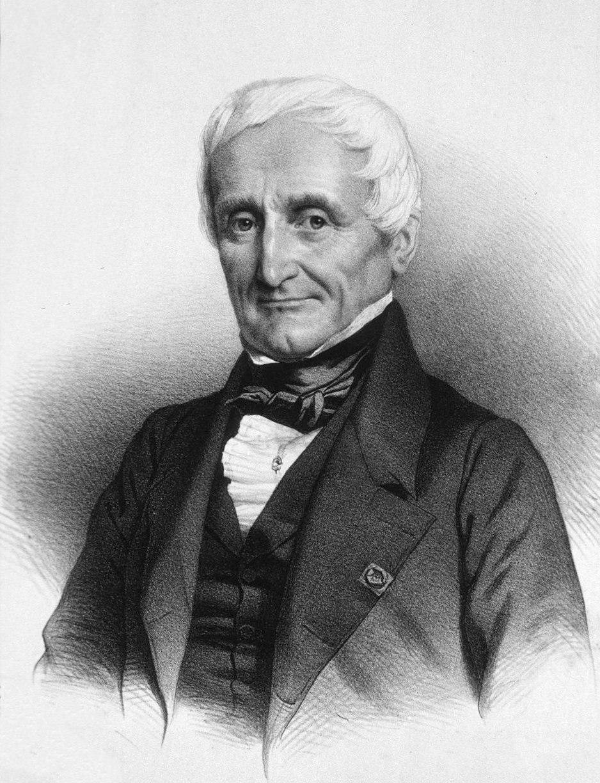 André Marie Constant Duméril