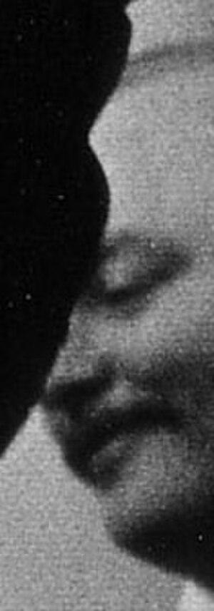 Andreas Okopenko - Image: Andreas Okopenko on 1974 11 21