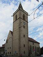 Andreaskirche Erfurt