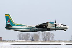 Angara Airlines Antonov An-24RV Osokin Feb 2011.jpg
