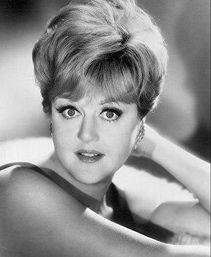 Mame (musical) - Angela Lansbury, 1966