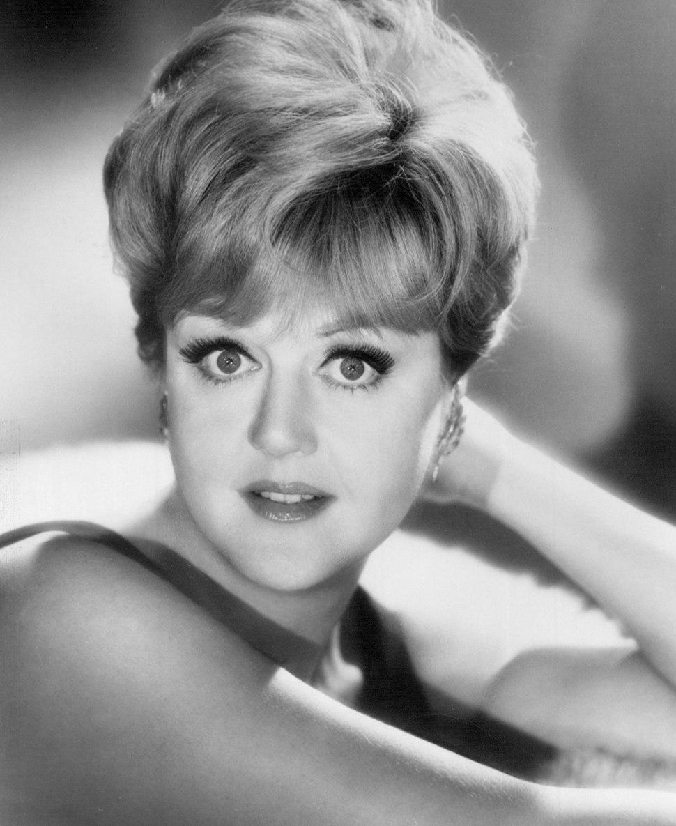 Angela Lansbury 1966