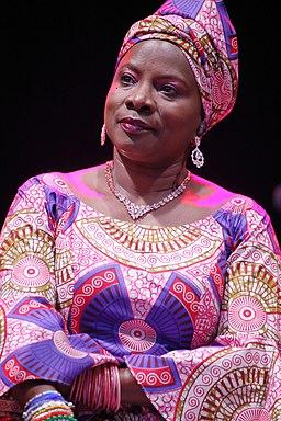 Angelique Kidjo 02