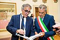 Angelo Riccaboni e Bruno Valentini (36540439773).jpg