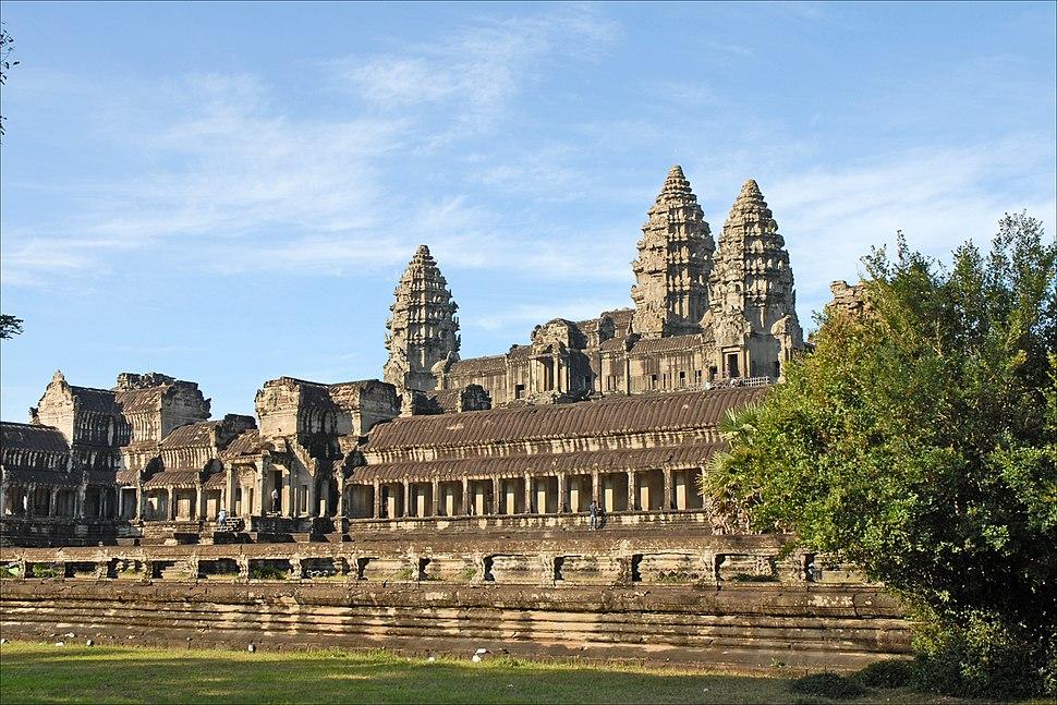 Angkor Vat (6931599619)