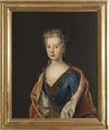 Anna Leszczynska, 1699-1717, prinsessa av Polen (Johan Starbus) - Nationalmuseum - 15962.tif