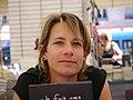 Anne Deblois - Comédie du Livre 2011 - Montpellier - P1150297.jpg