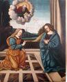Annunciazione - Bernardino Bonsignori.png