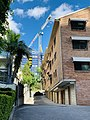 Another apartment building under construction in Kangaroo Point, Queensland.jpg