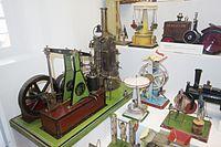 Antique moving toys (26890951895).jpg