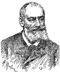 Antony Paul Emile Morlon