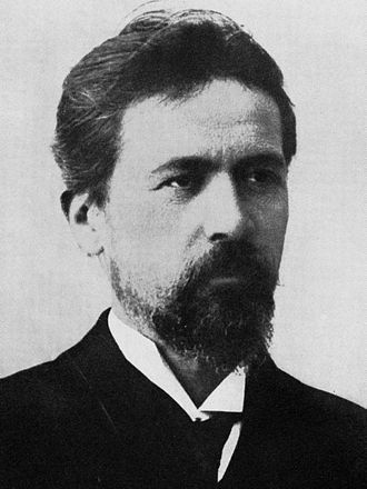 History of tuberculosis - The Russian writer Anton Chekhov, who died of tuberculosis  in 1904
