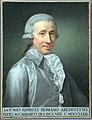 Anton von maron, ritratto di antonio asprucci, 1772.JPG