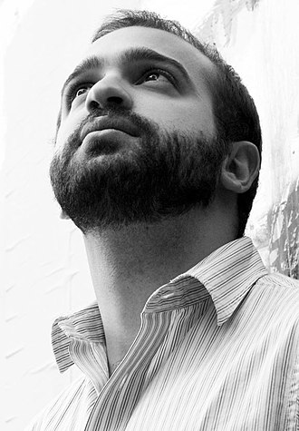 Antonio Campos (director) - Image: Antonio Campos (2909739290) (cropped)