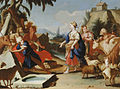 Antonio Paroli - Srečanje Jakoba in Rahele ob vodnjaku.jpg