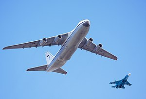 Antonov An-124, Moscow Victory Day Parade (2009).jpg