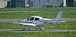 Antwerp Cirrus SR20 GR6 OO-CBB 02.jpg