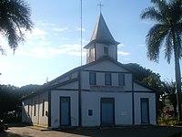 Aparecida de Goiânia GO Brasil - Paroquia N. S. Aparecida - panoramio.jpg