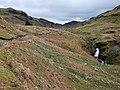 Approaching Fineglen - geograph.org.uk - 1244724.jpg