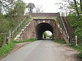 Aqueduct on the Shropshire Union - geograph.org.uk - 787407.jpg