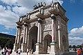 Arc de Triomphe du Carrousel - panoramio (4).jpg