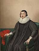 Archbishop John Williams 1582 - 1650 portrait.jpg