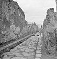 Archeologie, opgravingen, ruïnes, Pompeï, Italië, Bestanddeelnr 255-8883.jpg