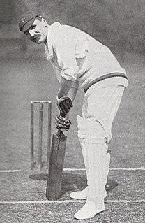 Archie MacLaren English cricketer
